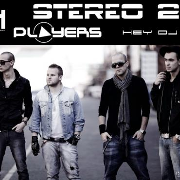 Stereo 2.0 Feat. Players - Hey Dj / Maxi /