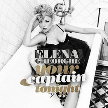 Elena - Your captain tonight