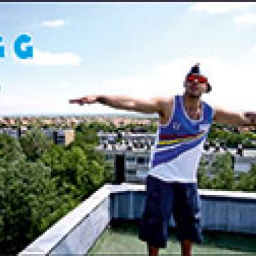 Young G. - Mese