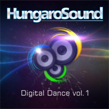 HungaroSound Digital Dance vol.1