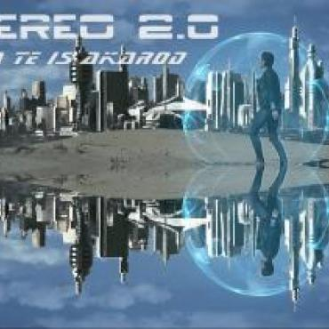 Stereo 2.0 - Ha te is akarod / Kislemez /