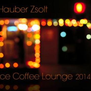 Hauber Zsolt - Ice Coffee Lounge 2014