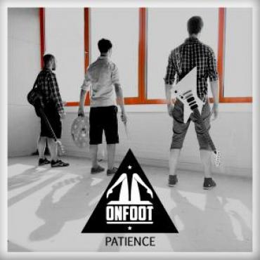 On Foot - Patience
