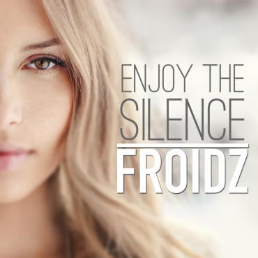 Froidz - Enjoy the silence