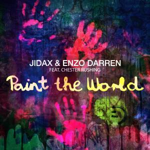 Jidax & Enzo Darren - Paint The World